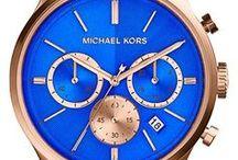 Relojes MK, Rolex,Chanel ,Lacoste ,Gucci ... / Accesorios complementarios para un look sofisticado