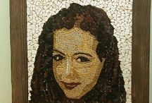 If you want to see your photograph as mosaic please contact us mosaicreativeart@gmail.com
