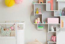 Kids room - August