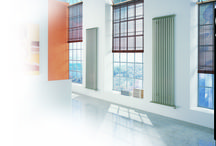 Radiators Simplified / Simple but awesome designer radiators