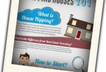 Flipping Houses / by Stephanie Ford