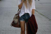 Clothes / by Juli Rezende