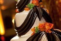 BW wedding ideas / by Brenda Thomson-Goodman