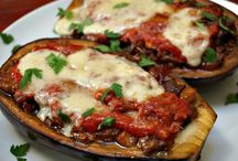Eggplant is a fruit!!! / How to use Eggplant instead