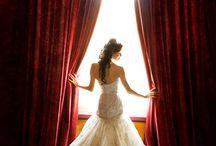Сборы невеста