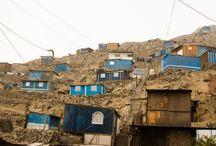 Peru / by Unbound
