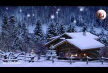 Christmas music / by Sharon Reynolds