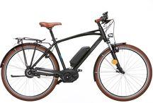 e-bikes en pedalectrics