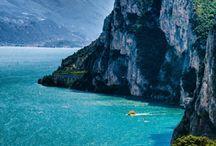 Italy / Krásy Itálie