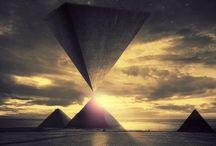 Shifting Universe