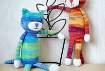 Teddy crochet