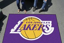 NBA - Los Angeles Lakers Tailgating Gear, Man Cave Decor and Car Accessories / Find the Latest Los Angeles Lakers Tailgating Supplies, NBA Man Cave Decor and Car Fan Gear