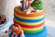 tortas con diseño
