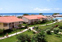 Central America Vacations / Panama & Costa Rica / by All Inclusive Outlet