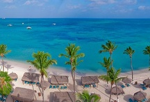 My Cheap Caribbean Dream Vacation / by Jan Peoples