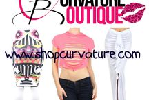 shopcurvature.com / Our Beautiful Collection