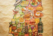 Comida Tradicional Portuguesa