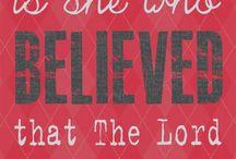 Reminder of Gods everlasting Love / scripture verses