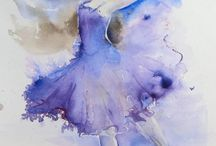 Barbara Mansson Watercolour Impressions