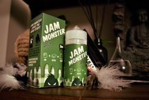 Apple by Jam Monster / Apple by Jam Monster --  A freshly buttered piece of toast smothered with mouth-watering apple jam and a hint of cinnamon.  Visit:-  https://bigcloudvaporbar.ca/product/apple-by-jam-monster/ -- Big Cloud Vapor Bar - Your Premium Supplier of Electronic Cigarettes,E-Juice, Accessories, and More! visit us at -- www.bigcloudvaporbar.ca