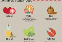 anti inflammation diet