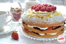 Festa Della MAMMA! / Le nostre torte per la festa della mamma hanno i super poteri! Ora che li hai scoperti, festeggia la tua mamma preparandole la ricetta dei dolci che ti preparava da piccola . . . sarà il modo più dolce per fare gli auguri a chi ti ama da una vita intera. AUGURI MAMMA!