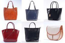 Najnowsze modele 2015 / Nowy katalog torebek damskich na rok 2015 - duże, małe, średnie, wizytowe i kuferki, torby typu shopper oraz listonoszki i raportówki z kolekcji sklepu internetowego i stacjonarnego http://torebki-damskie.eu