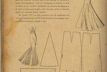 sukně-strih