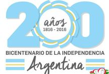 ARGENTINA / DÍA DE LA INDEPENDENCIA ARGENTINA