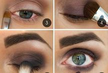 Makeup-looks