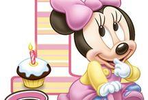 Kaylees Birthday