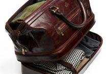 Gentlemen's bags