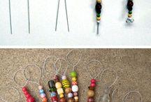 Lasten askartelu/käsityöt