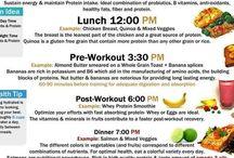 General diet plans