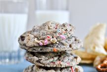 Cookies / by MaryJo Rio