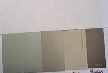 Exterior color