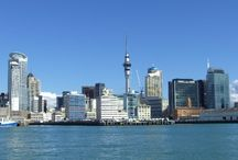 Auckland Airport Transportation