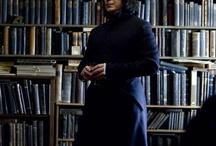 Severus Snape :3