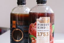 Finest Kind Tea Mixers & Modifiers