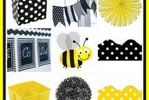 * Bee Class / by Genny McCubbin