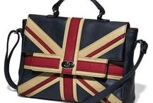 Bag lady - for the person who LOVES a good bag / Bags, purses and everything you can carry your 'stuff' in