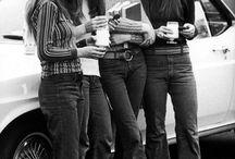 Universitarias 60s 70s
