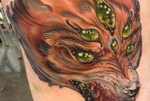 Crazyy Tattooss