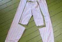 Calças / Ideias de calças para crianças