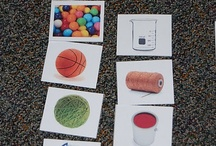 Shapes  crafts and activities