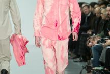 London menswear A/W 14 / by Bonnie Sandy