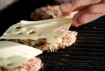 Burgers - Beef & Fowl / by Teresa Walker