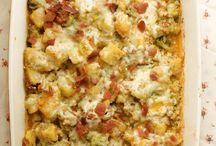 Recipes / by Debbie Decker Montmore