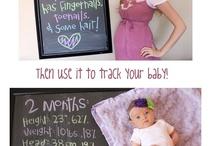 Baby #3! / by Jen Dewell