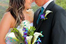 Rochelle +_ Ryan** / Fall wedding in Hoodriver, Oregon